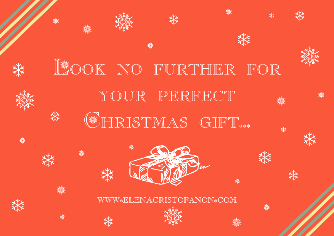 Graphic design, graphic designer, web design, web designer, picture editor, freelance graphic designer, website designer, website creator, design website, graphic design website, photo editor, personal branding, photo editing, professional photo editor Christmas Gift by Elena Cristofanon